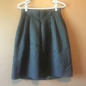 Armani Collezioni skirt Size 8